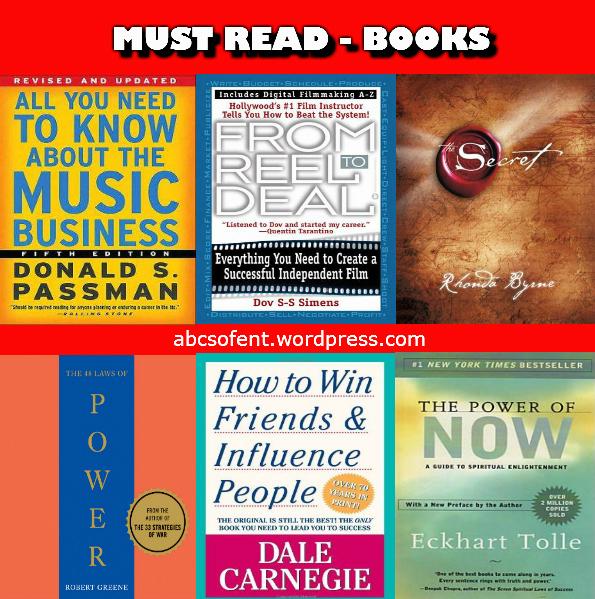 Books must read tumblr