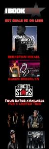 Final - I Book Stars - Strictly Stars Blast 1