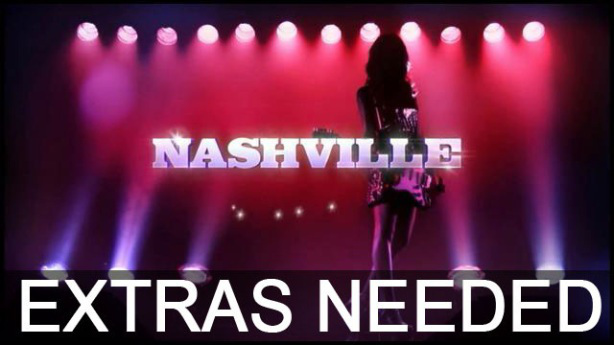 Casting Notice - Nashville